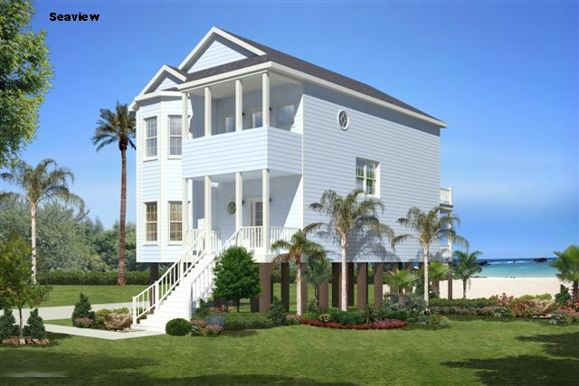 Oasis Homes Sea View