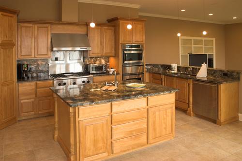 Modular Homes Kitchen Designs Photo Gallery